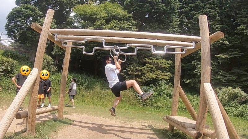 スーパーリングアクション(de kairiki)